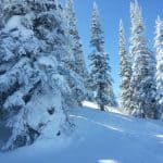 Winter in an RV … WITH … Extreme Cold and Snow