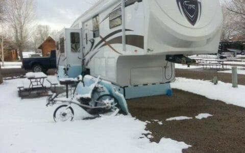 A true story about RV'ing and RV Insurance…