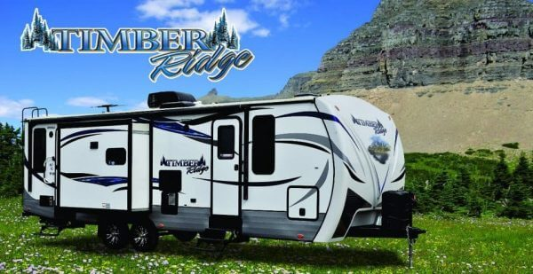 Outdoors RV - Timber Ridge