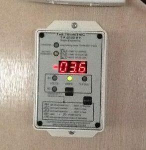 trimetric solar power