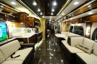 Where To Buy A Rv And What To Look For