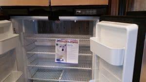 Glacier Peak F30RDS refrigerator