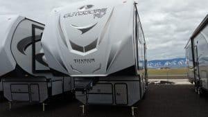 Glacier Peak F30RDS