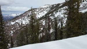 pebble creek ski area