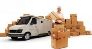Amazon delivery for RV travelers