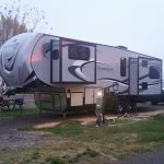 outdoors rv glacier peak F30RLS