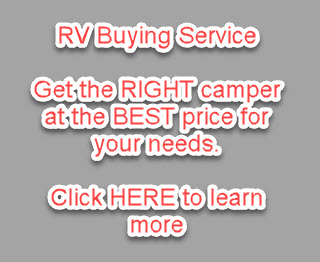 RV Buying Service
