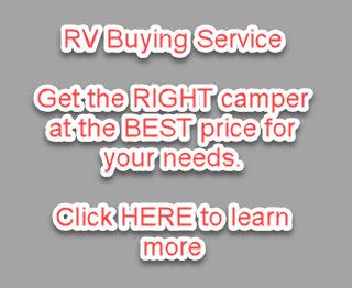 RV Buying Service