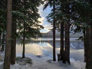anthony lake oregon