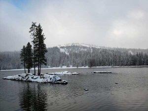 anthony lakes ski area october 2018
