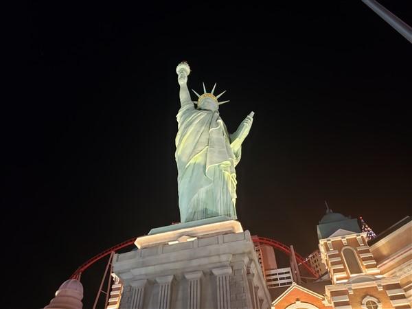 Freedomfest - liberty, independence, freedom