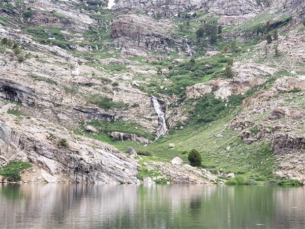 angel lake wells nevada
